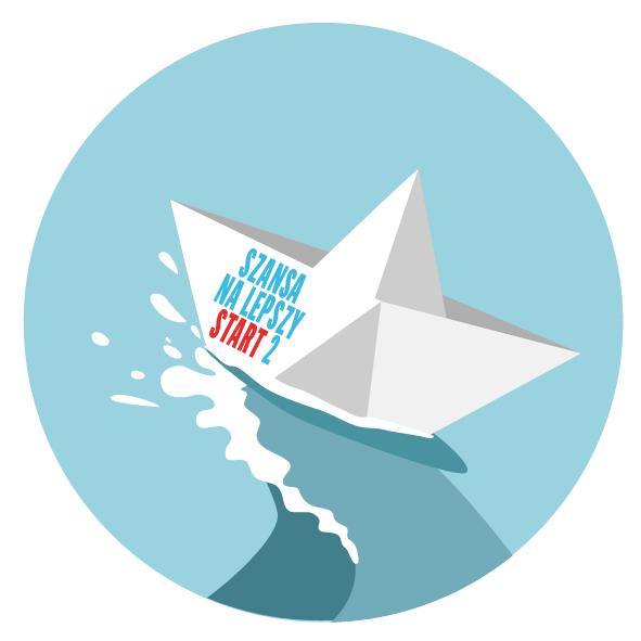 Szansa na lepszy start 2 – wsparcie dla osób młodych pozostających bez pracy - ilustracja